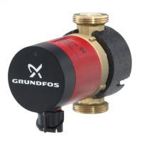 Насос ГВС Grundfos UP 20-14 BX PM